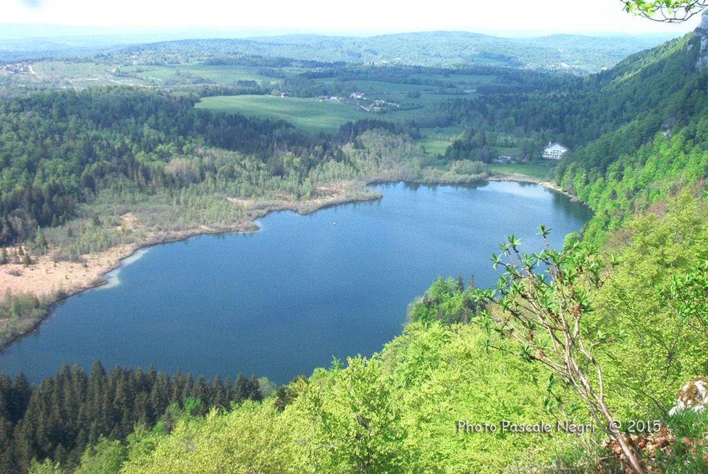 Parcours de p che clairvaux les lacs dans le jura aappma - Office du tourisme clairvaux les lacs ...